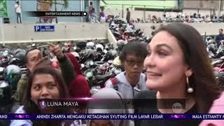 Download Video Tanggapan Luna Maya Seputar Berita Kedekatan Syahrini Dengan Reino Barack MP3 3GP MP4