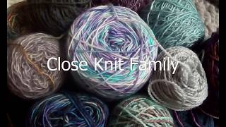 Close Knit Family - Episode 11; Gone Camping