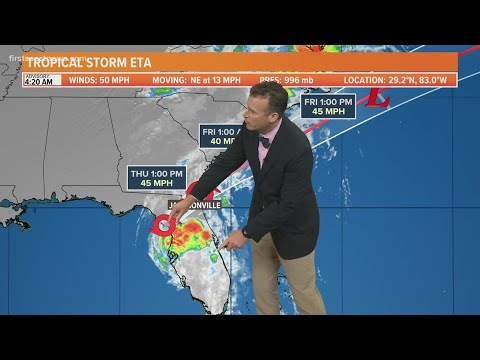 430-AM-UPDATE-Tropical-Storm-Eta-makes-landfall-near-Cedar-Key-Florida