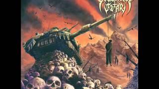 Creeping Fear - Death the Brutal Way