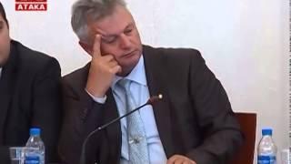 Сидеров разгроми чуждите посланици,Цветанов изпадна в паника