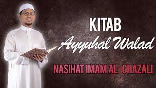 Telaga Biru TV : Kitab Ayyuhal Walad || Nasihat Imam Al-Ghazali