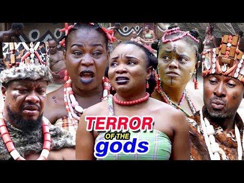 TERROR OF THE GODS SEASON 2 - New Movie 2019 Latest Nigerian Nollywood Movie Full HD