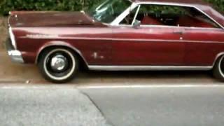 1965 ford galaxie 500 ltd sold