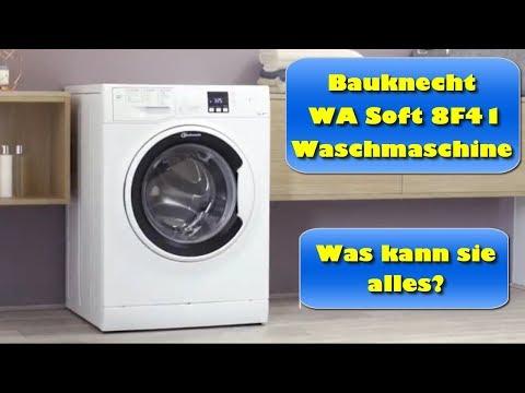 bauknecht-wa-soft-8f41-waschmaschine-test---was-kann-die-bauknecht-waschmaschine?