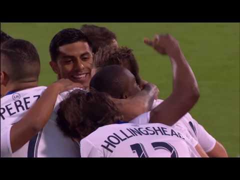 Moises Hernandez: Local Boy Makes Good