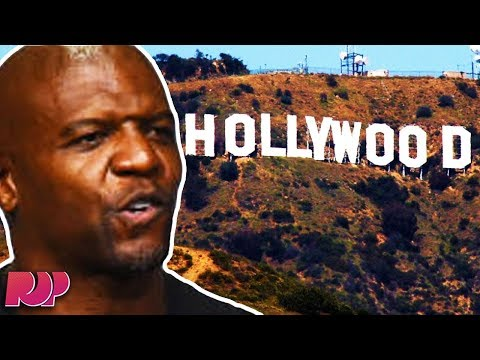 Terry Crews Is Being Abandoned By Hollywood After Making Sex Assault Claims