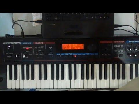 Era uma vez - Kell Smith  Vídeo  de teclado Billinha