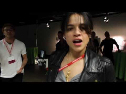 Michelle Rodriguez - hot!
