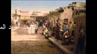 مالوف تونسي  ـ الله يفعل ما يشاء ـ ف.ب