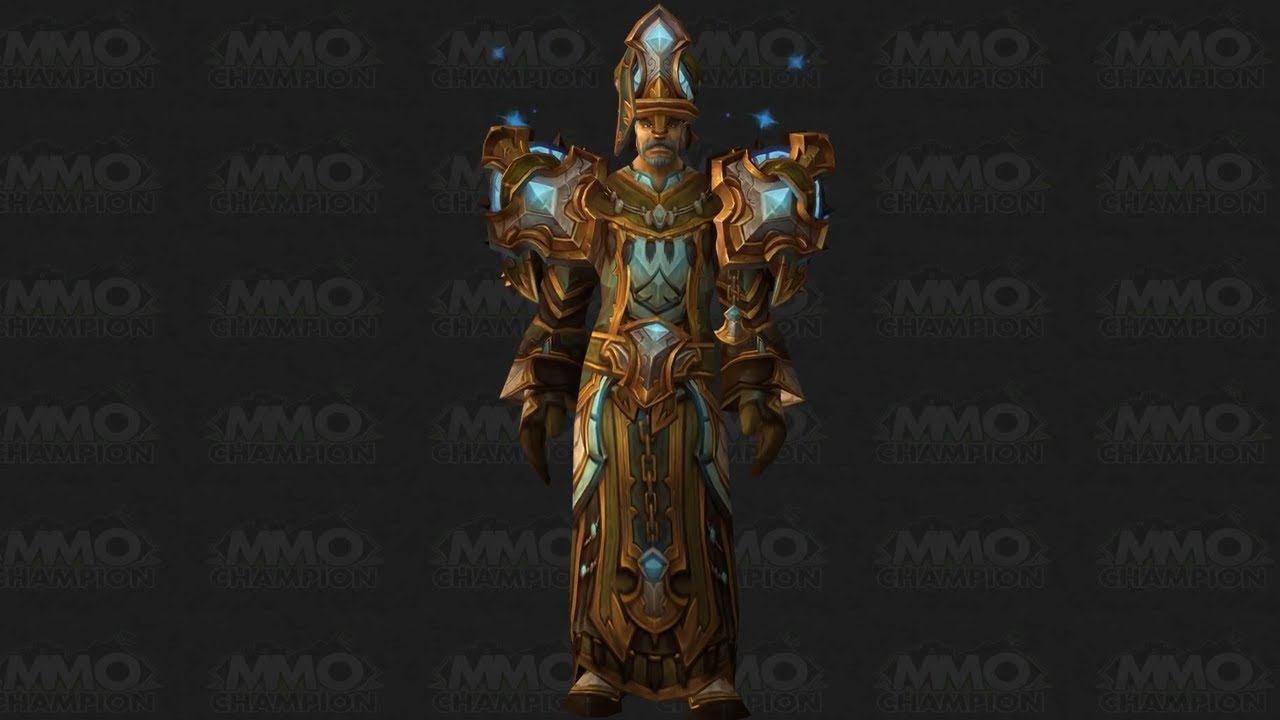 how to get mop challenge mode gear in legion