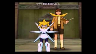 Zatch Bell! Mamodo Fury (Japanese Version): Story Mode - Part 20 - Pamoon