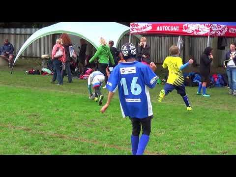 rugby U12 | RT Praga |  Petrovice proti Říčany B 10.9.2017