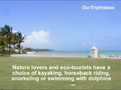 Grand Bahamas Discovery Day Cruise - Part 1