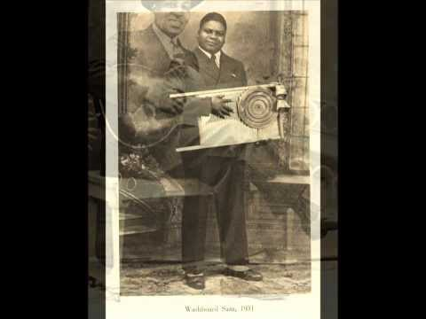 Big Bill Broonzy & Washboard Sam-Diggin' My Potatoes