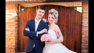 Свадебная прогулка   Люсены и Ильи