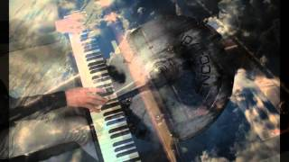 Star Trek - Into Darkness - Main Theme - Piano Solo by Matthias Dobler