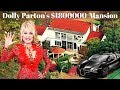 Inside Dolly Parton's Home with an Amazing Car Collection | Hollywood Lifestyle