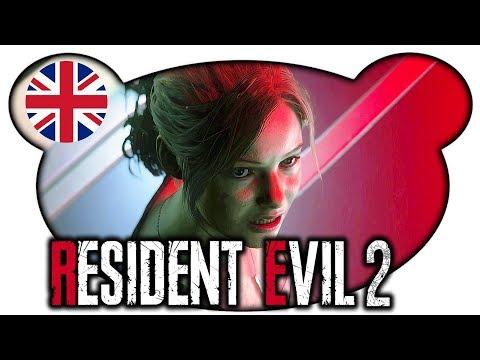 Geballte Frauenpower - Resident Evil 2 Remake Claire ???????? #12 (Horror Gameplay Deutsch)