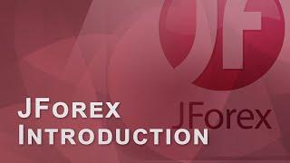 Introduccion a la nueva plataforma JForex 3 12.10.2017