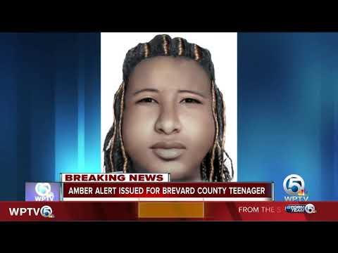 Amber Alert issued for missing Titusville girl