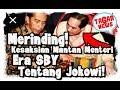 Merinding Dengar Ceritanya! Kesaksian Mantan Menteri SBY tentang Jokowi