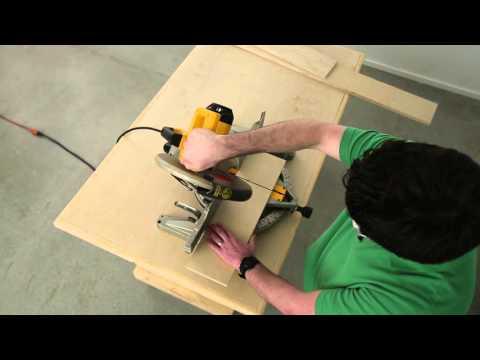 DIY Projects: Building a Window Cornice