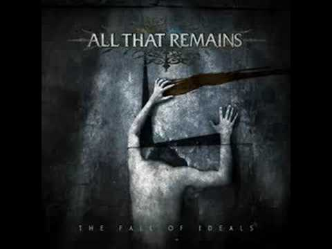 Клип All That Remains - Tattered On My Sleeve