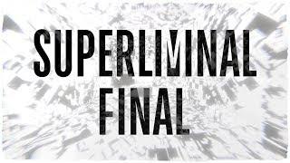 ¡EL JUEGO SE AUTODESTRUYE! SUPERLIMINAL #4 (FINAL)