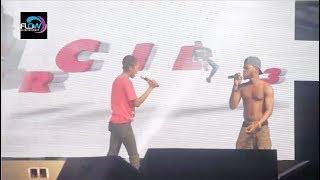 Broda Shaggi & Omo Ibadan Thrills Crowd At Pencil Unbroken 2018