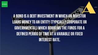 What Is The Definition Of Bonds In Business?