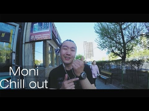 Moni - Chill out (Roots and Culture Riddim)
