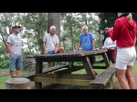 A trip to Blue Mountain Jamaica(Memorable Sailing)Ep 49