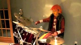 Doodlebop drumming