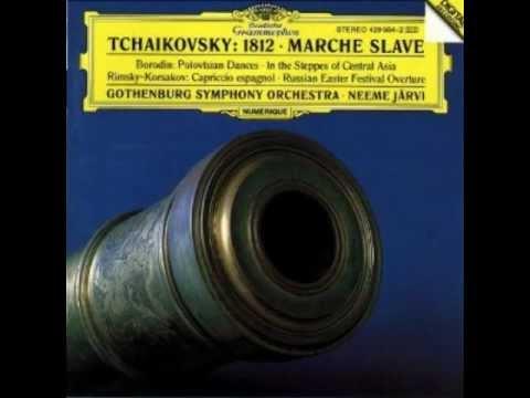 Overture Solennelle 1812 op. 49.flv