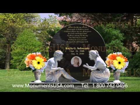 John Banner Headstone