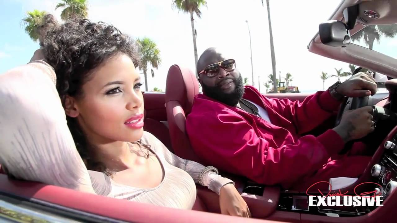 rick ross ft. drake - aston martin music (behind the scenes) - youtube