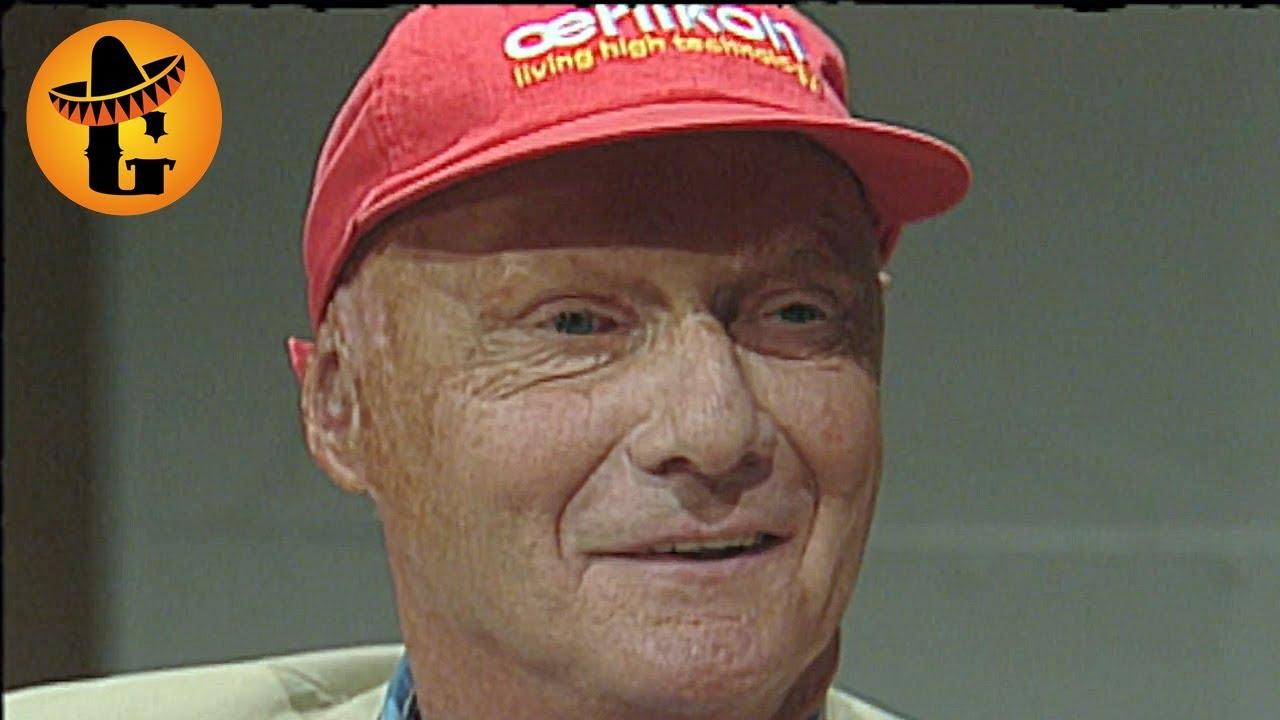 Niki Lauda Weltmeister