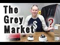 Where to Buy Cheap Security Cameras? The Grey Market & You