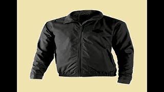 Обзор летней мужской куртки из Китая за 5.69 USD.