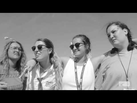 FUGE CAMPS: Panama City Beach 2017 - End of Summer Video