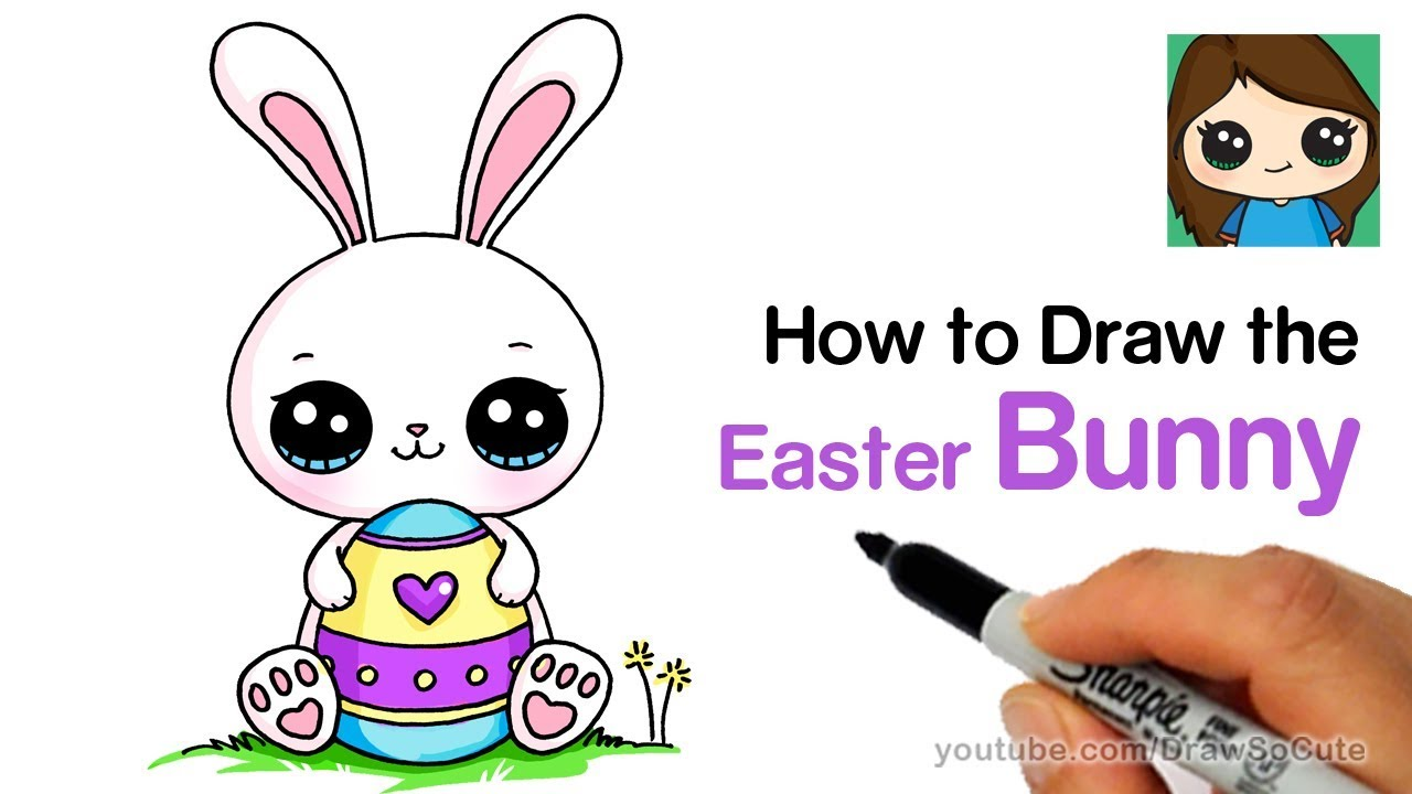 how to explain easter to a child video
