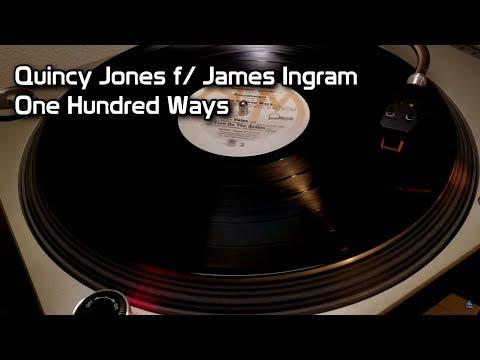 Quincy Jones F/ James Ingram - One Hundred Ways (1981)