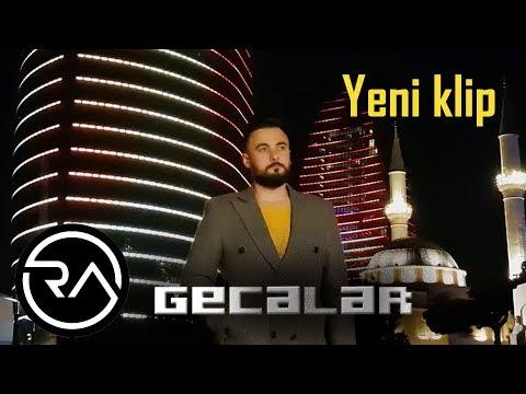 Rubail Azimov -  Geceler 2019 (Official Music Video)