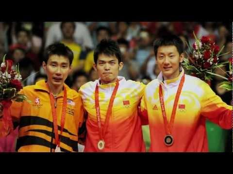 Badminton World Magazine - 2012 Episode 5