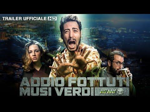 Download Youtube: AFMV - Addio Fottuti Musi Verdi (TRAILER UFFICIALE) - dal 9 Novembre al cinema