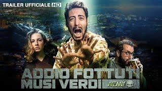 AFMV - Addio Fottuti Musi Verdi (TRAILER UFFICIALE) - dal 9 Novembre al cinema