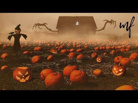 Pumpkin Patch Halloween ASMR Ambience