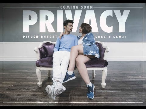 PRIVACY | PIYUSH BHAGAT & SHAZIA SAMJI | CHOREOGRAPHY | CHRIS BROWN