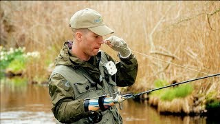 Disabled Veterans Help Each Other Heal Through Fly Fishing